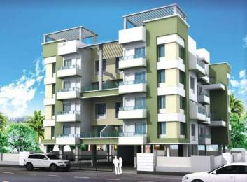 620 sqft, 1 bhk Apartment in Omkar Bliss Wagholi, Pune at Rs. 30.0000 Lacs