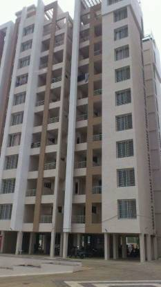 546 sqft, 1 bhk Apartment in PS Splendour County Wagholi, Pune at Rs. 35.0000 Lacs