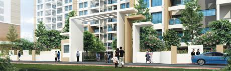 960 sqft, 2 bhk Apartment in Blue Skky Olive Wagholi, Pune at Rs. 40.0000 Lacs