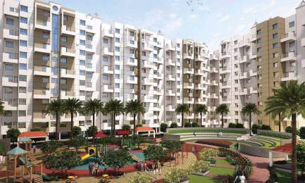 597 sqft, 1 bhk Apartment in Pristine City Bakhori, Pune at Rs. 31.0000 Lacs