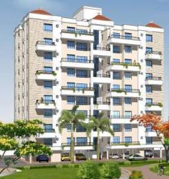 1180 sqft, 2 bhk Apartment in Mittal Silver Crescent Kharadi, Pune at Rs. 65.0000 Lacs