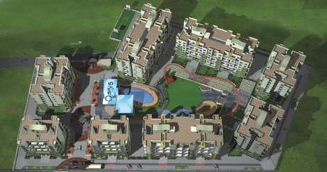 1173 sqft, 2 bhk Apartment in Giridhar Oasis Kharadi, Pune at Rs. 60.0000 Lacs