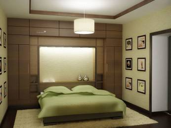 3300 sqft, 4 bhk Apartment in Panchshil Forest Castles Koregaon Park, Pune at Rs. 80000