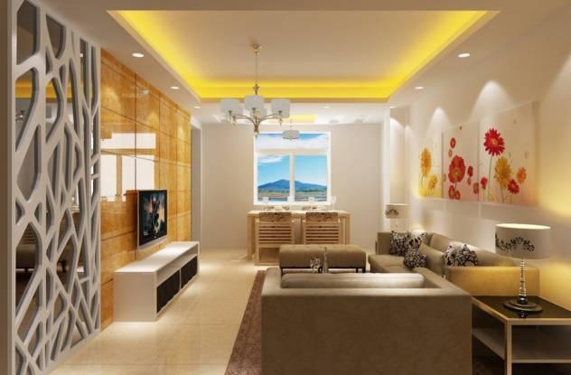 685 sqft, 1 bhk Apartment in Siddharth Ganga Tower Kalyani Nagar, Pune at Rs. 65.0000 Lacs
