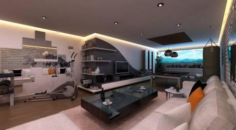 700 sqft, 1 bhk Apartment in Karia Konark Splendour Wadgaon Sheri, Pune at Rs. 60.0000 Lacs