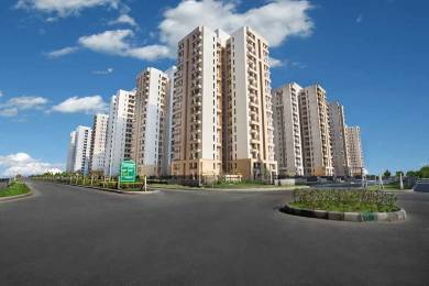 1225 sqft, 3 bhk Apartment in Jaypee Kosmos Sector 134, Noida at Rs. 46.0000 Lacs