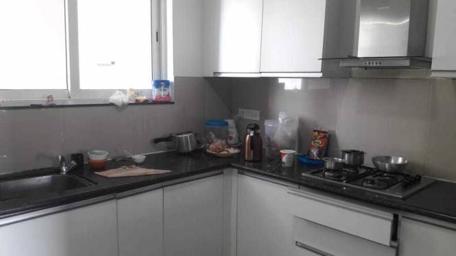 1300 sqft, 2 bhk Apartment in Marvel Albero Kondhwa, Pune at Rs. 87.0000 Lacs