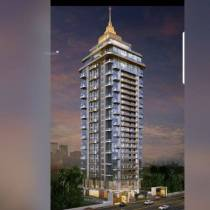 2,500 sq ft 3 BHK + 4T Apartment in Builder Project