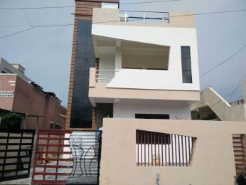 1600 sqft, 3 bhk IndependentHouse in Builder Shree Mahalaxmi 1 Zingabai Takli, Nagpur at Rs. 70.0000 Lacs