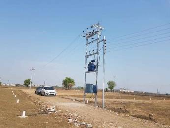 1413 sqft, Plot in Builder primeland vision Bhilgaon, Nagpur at Rs. 12.0000 Lacs