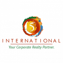 5 International