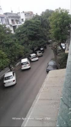 1650 sqft, 4 bhk Apartment in Reputed Munirka Enclave Munirka, Delhi at Rs. 50000