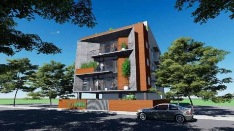 1650 sqft, 3 bhk Apartment in Builder brown earth premont Koramangala, Bangalore at Rs. 2.2000 Cr