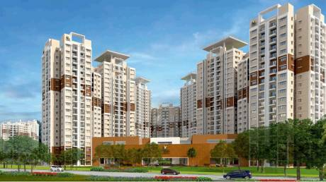 1128 sqft, 2 bhk Apartment in Prestige Norwood at Sunrise Park Electronic City Phase 1, Bangalore at Rs. 70.0000 Lacs