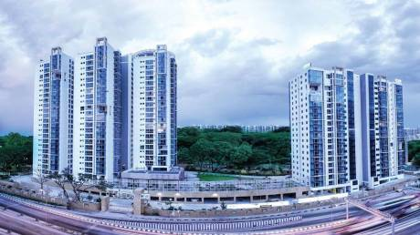 2475 sqft, 3 bhk Apartment in Salarpuria Sattva Sattva Luxuria Malleswaram, Bangalore at Rs. 3.1000 Cr