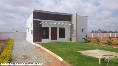 2911 sqft, Plot in Sobha Canvas Devanahalli, Bangalore at Rs. 1.6000 Cr