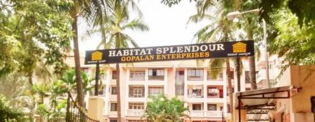 1505 sqft, 3 bhk Apartment in Gopalan Habitat Splendour Marathahalli, Bangalore at Rs. 78.0000 Lacs