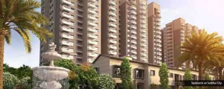 1735 sqft, 3 bhk Apartment in Sobha City Santorini Hegde Nagar, Bangalore at Rs. 1.2000 Cr