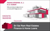 Sri Sai Ram Real Estate Consultancy