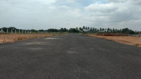 2000 sqft, Plot in Builder AK BUILDERS Kurumbapalayam, Coimbatore at Rs. 30.9800 Lacs