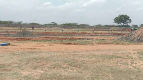 1600 sqft, Plot in Builder AK BUILDERS Kurumbapalayam, Coimbatore at Rs. 24.7840 Lacs