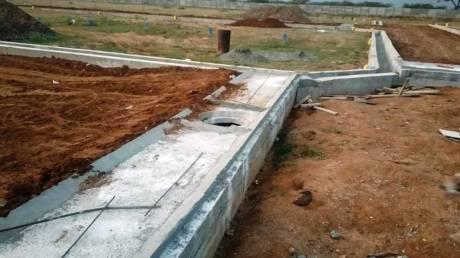 1000 sqft, 2 bhk Villa in Builder AK BUILDERS Kalapatti, Coimbatore at Rs. 37.0000 Lacs