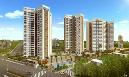 2050 sqft, 3 bhk Apartment in Sea Gundecha Trillium Kandivali East, Mumbai at Rs. 3.6000 Cr