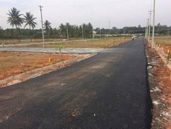 1200 sqft, Plot in Builder Nandini Crs Enclave Chikkajala, Bangalore at Rs. 25.2000 Lacs