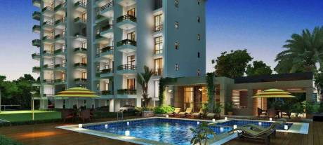 895 sqft, 2 bhk Apartment in Sethi Max Royal Sector 76, Noida at Rs. 50.0000 Lacs