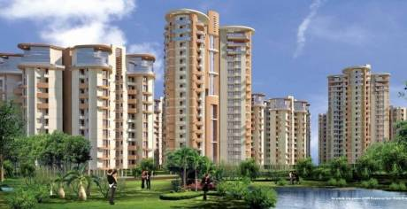 1359 sqft, 3 bhk Apartment in SDS NRI Residency Omega, Greater Noida at Rs. 52.0000 Lacs