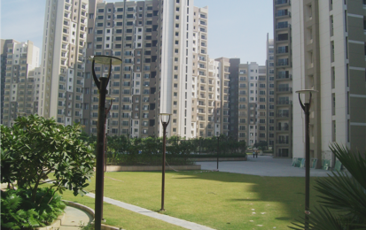 1737 sqft, 3 bhk Apartment in Uppal Plumeria Garden Estate Omicron, Greater Noida at Rs. 57.0000 Lacs