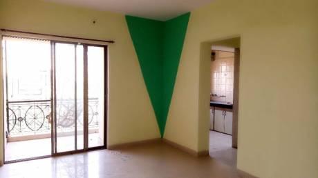 650 sqft, 1 bhk Apartment in Builder Project kavesar, Mumbai at Rs. 14000