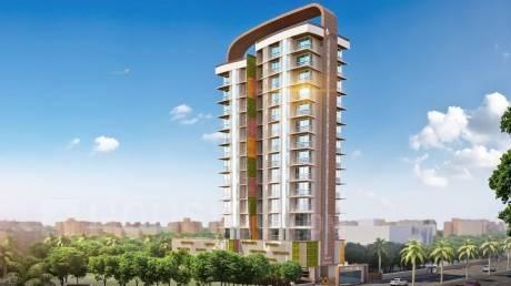 750 sqft, 2 bhk Apartment in Aayush Arrtha Realtors Aura Collectors Colony Chembur, Mumbai at Rs. 2.0000 Cr