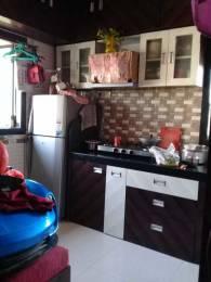 375 sqft, 1 bhk Apartment in Builder Project Juinagar, Mumbai at Rs. 40.0000 Lacs