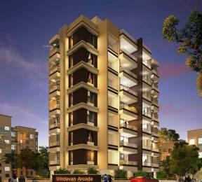 1370 sqft, 3 bhk Apartment in Builder SAMYAK21 chetana nagar, Nashik at Rs. 48.0000 Lacs
