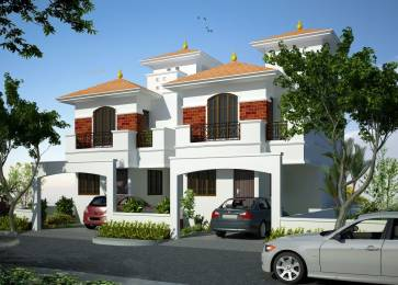 757 sqft, 2 bhk Villa in Builder Amazze Green Park Elite Villas Vandalur Kelambakkam Road, Chennai at Rs. 32.6600 Lacs