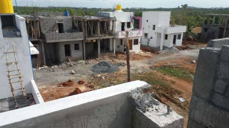 1283 sqft, 4 bhk Villa in Builder Green park villa Urapakkam Urapakkam, Chennai at Rs. 49.9480 Lacs