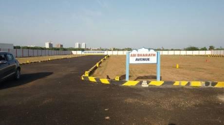 1500 sqft, Plot in Builder Abi Bharath Avenue Nallambakkam, Chennai at Rs. 13.9650 Lacs