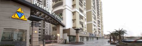 3625 sqft, 5 bhk Apartment in Prateek Stylome Sector 45, Noida at Rs. 2.7188 Cr