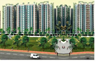 1190 sqft, 2 bhk Apartment in The Antriksh Golf View Phase 2 Sector-78 Noida, Noida at Rs. 57.1200 Lacs