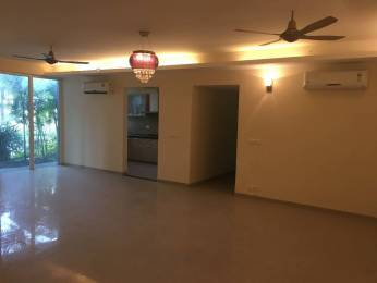 2243 sqft, 3 bhk Apartment in Omaxe Twin Towers Sector 50, Noida at Rs. 1.5500 Cr