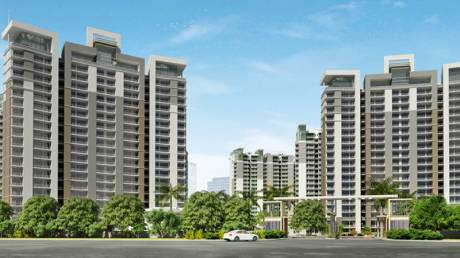 1250 sqft, 2 bhk Apartment in Great Value Sharanam Sector 107, Noida at Rs. 65.0000 Lacs