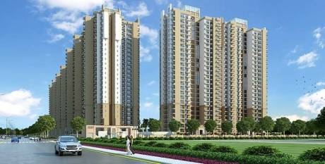 1250 sqft, 2 bhk Apartment in Unnati The Aranya Sector 119, Noida at Rs. 53.0000 Lacs
