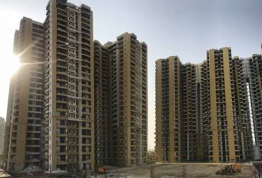 1250 sqft, 2 bhk Apartment in Unnati The Aranya Sector 119, Noida at Rs. 52.5000 Lacs