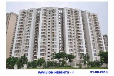 2003 sqft, 3 bhk Apartment in Jaypee Pavilion Heights Sector 128, Noida at Rs. 1.0500 Cr