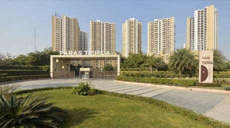 1660 sqft, 3 bhk Apartment in Paras Tierea Sector 137, Noida at Rs. 70.0000 Lacs