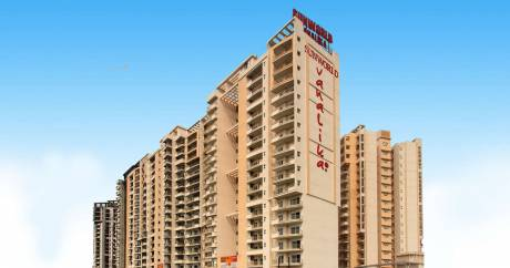 1040 sqft, 2 bhk Apartment in Logix Blossom Greens Sector 143, Noida at Rs. 42.0000 Lacs