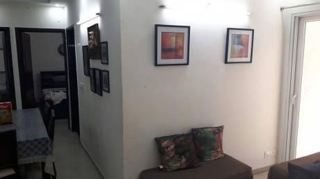 1405 sqft, 3 bhk Apartment in Sunworld Vanalika Sector 107, Noida at Rs. 21000