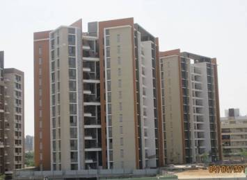 1260 sqft, 2 bhk Apartment in Pride Purple Park Ivory Wakad, Pune at Rs. 87.0000 Lacs