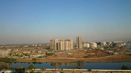 685 sqft, 1 bhk Apartment in Duville Riverdale Residences I Kharadi, Pune at Rs. 45.0000 Lacs